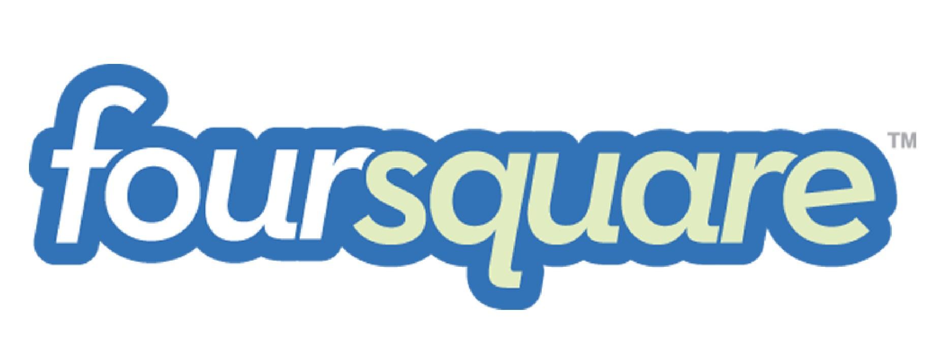 Imagen Foursquare