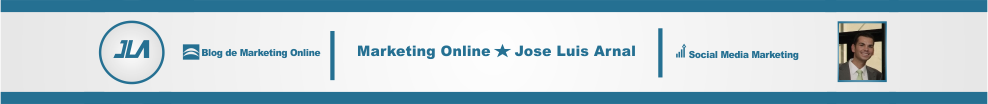 Marketing Online @Joseluisarnal