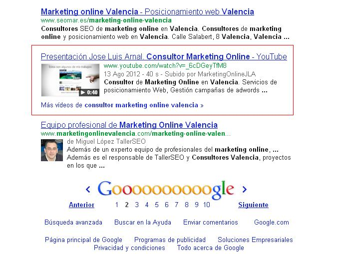 Jose Luis Arnal Consultor Marketing Online