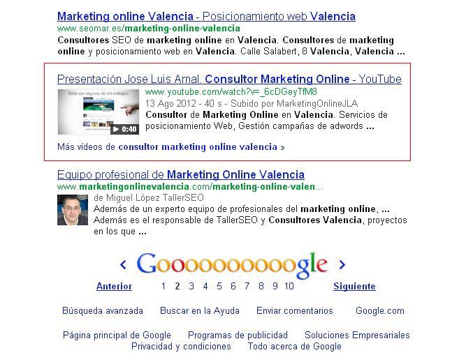 Jose Luis Arnal Consultor Marketing Online