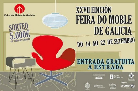Marketing Online en la Feria del Mueble de Galicia