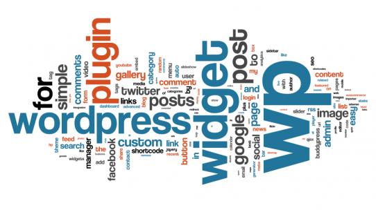 Ventajas de realizar una web con el CMS wordpress