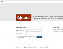 ¿Qué es Quora, cómo puedo registrarme y qué utilidad tiene?
