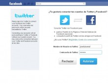 ¿Cómo poner Twitter en el muro de Facebook?