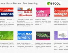 I Tool learning incorpora webinar como herramienta de aprendizaje