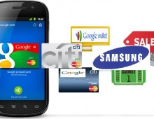 Google Wallet, sistema de pago con el móvil