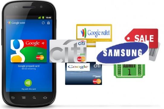 Google Wallet, sistema de pago con el móvil