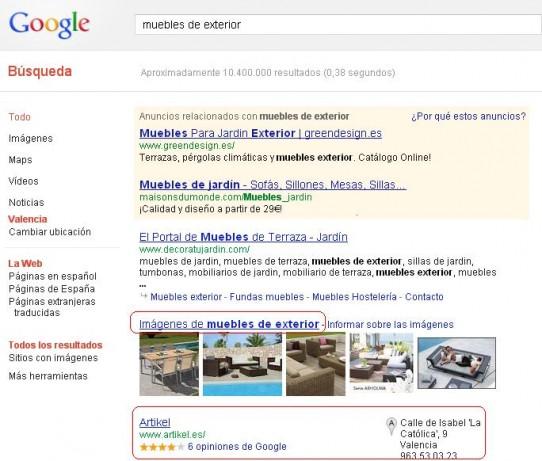 Cómo posicionarse en google con youtube, imágenes y google maps