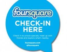 ¿Qué es Foursquare y para qué sirve?