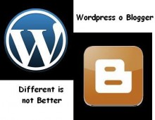Bloggeros: ¿Mejor Blogger o WordPress?